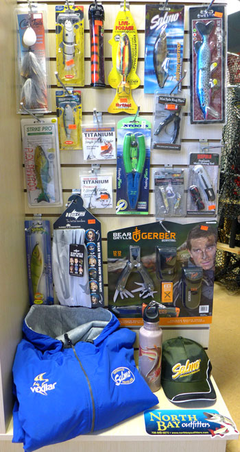 North Bay Outfitters Holiday Prize