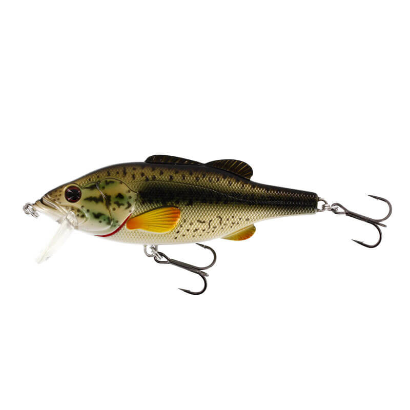 Westin Barry the Bass (HL) - Largemouth Bass Colour | North Bay Outfitters