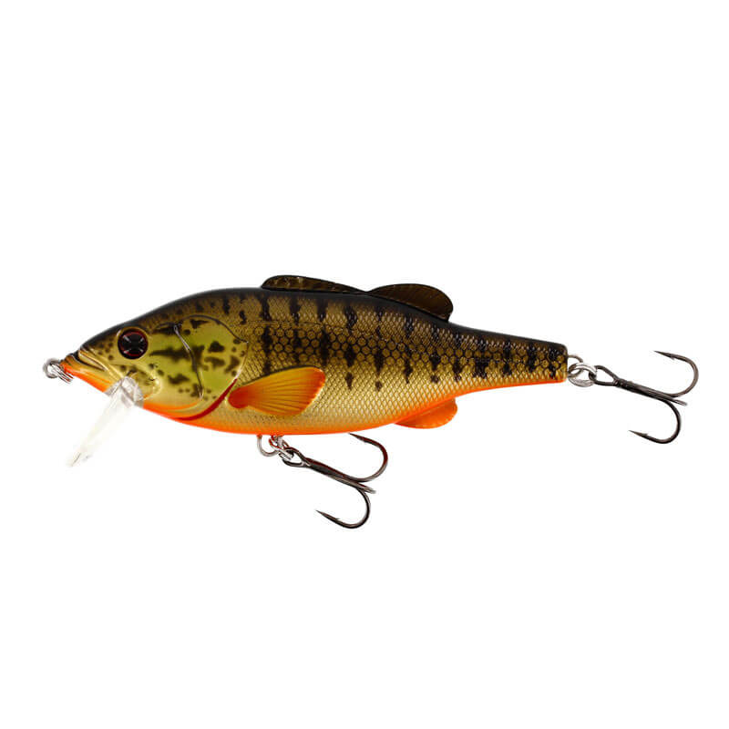 Westin Barry the Bass (HL) - Smallmouth Bass Colour | North Bay Outfitters